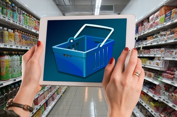 L'e-commerce alimentaire, un secteur en pleine révolution